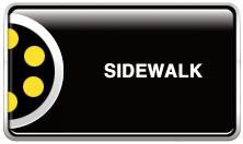 sidewalk button